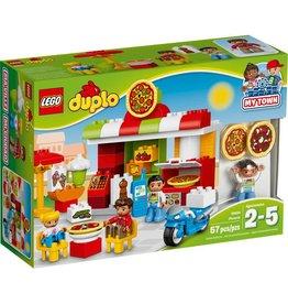 LEGO PIZZERIA DUPLO