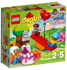 LEGO BIRTHDAY PICNIC DUPLO*