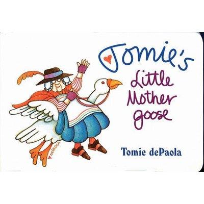 PENGUIN TOMIE'S LITTLE MOTHER GOOSE