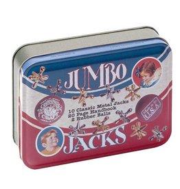 CHANNEL CRAFT & ... JUMBO METAL JACKS