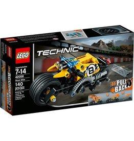 LEGO STUNT BIKE*