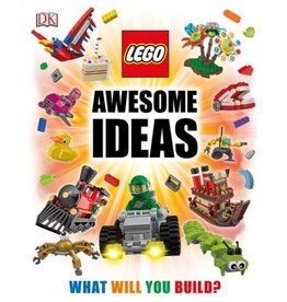 DK PUBLISHING LEGO AWESOME IDEAS HB*