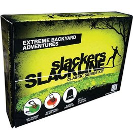 B4 ADVENTURE SLACKLINE 50'