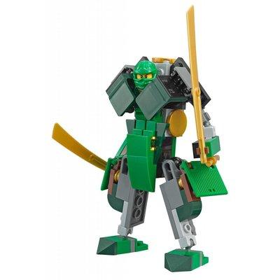 DK PUBLISHING LEGO NINJAGO BUILD YOUR OWN ADVENTURE HB DK