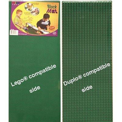 NILO NILO LEGO/DUPLO BASEPLATE MAT