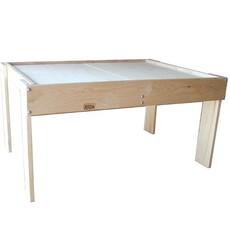 BEKA, INC. BEKA MINI ACTIVITY TABLE WITH TOP