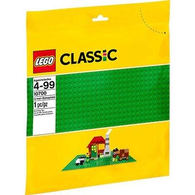 LEGO GREEN BASEPLATE LEGO