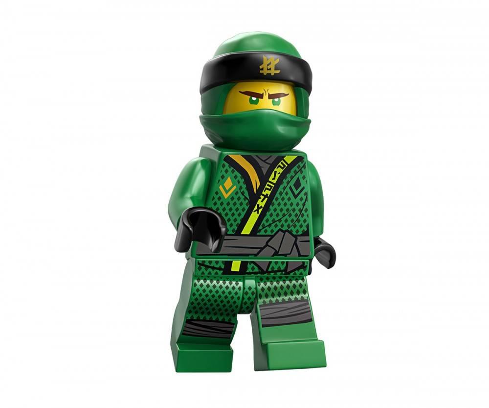 Ninja Nightcrawler The Toy Store