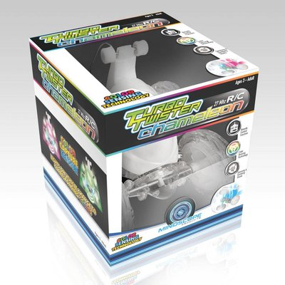 MINDSCOPE TURBO TWISTER CHAMELEON R/C