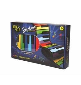 MUKIKIM ROCK AND ROLL IT! ROLL UP PIANO RAINBOW
