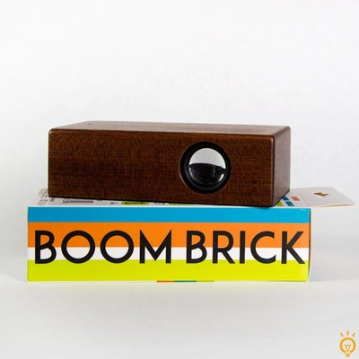 ON TREND GOODS (BENDIBRICKS) BOOM BRICK SPEAKER