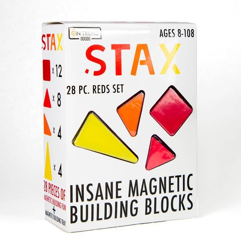 STAX 28 PC
