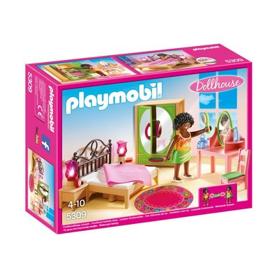 PLAYMOBIL MASTER BEDROOM PLAYMOBIL