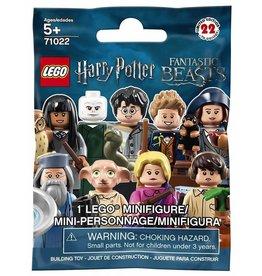 LEGO LEGO MINIFIGURE HARRY POTTER*