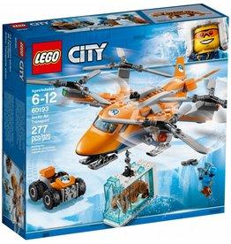 LEGO ARCTIC AIR TRANSPORT*
