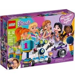 LEGO FRIENDSHIP BOX