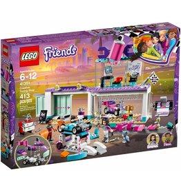 LEGO CREATIVE TUNING SHOP
