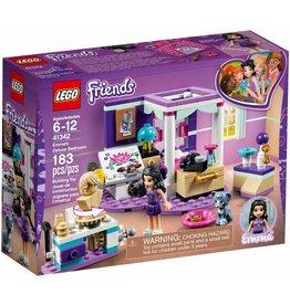 LEGO EMMA'S DELUXE BEDROOM*