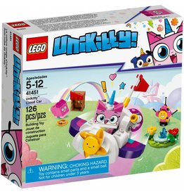 UNIKITTY CLOUD CAR*