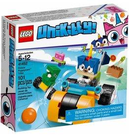 LEGO PRINCE PUPPYCORN TRIKE