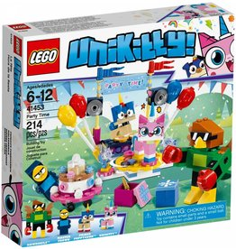LEGO PARTY TIME UNIKITTY*