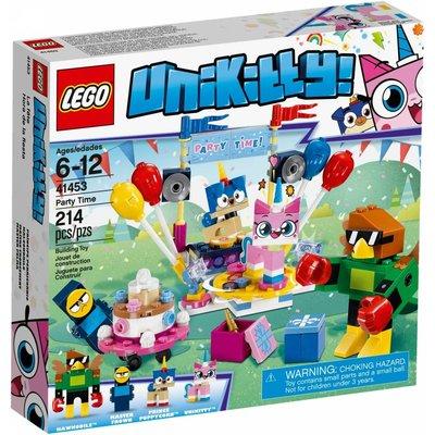 LEGO PARTY TIME UNIKITTY