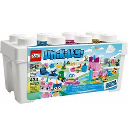 LEGO UNIKINGDOM CREATIVE BRICK BOX