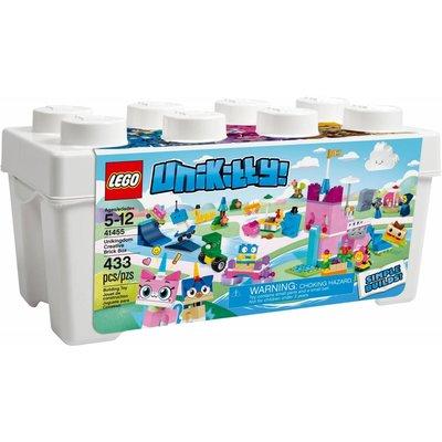 LEGO UNIKINGDOM CREATIVE BRICK BOX