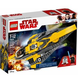 LEGO ANAKIN'S JEDI STARFIGHTER