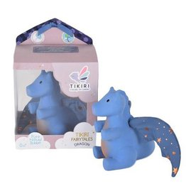 TIKIRI FAIRYTALES DRAGON RATTLE