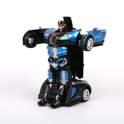 ODYSSEY TOY AUTO MOTO - TRANSFORMING ROBOT CAR