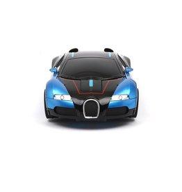 AUTO MOTO - TRANSFORMING ROBOT CAR
