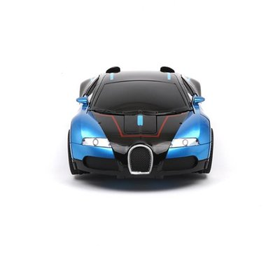 ODYSSEY TOY AUTO MOTO - TRANSFORMING ROBOT CAR