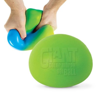 PLAYVISIONS GIANT COLOR MORPH GEL BALL
