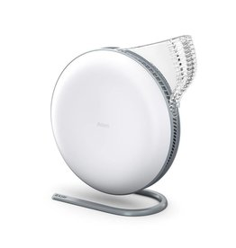 IQAir Atem Personal Air Purifier White
