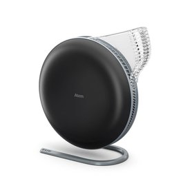 IQAir Atem Personal Air Purifier Black