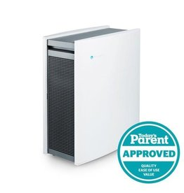 Blueair Blueair 480i Dual Protection Hepa Silent Air Purifier WiFi Enabled