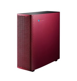 Blueair Blueair Sense+ Air Purifier Ruby Red