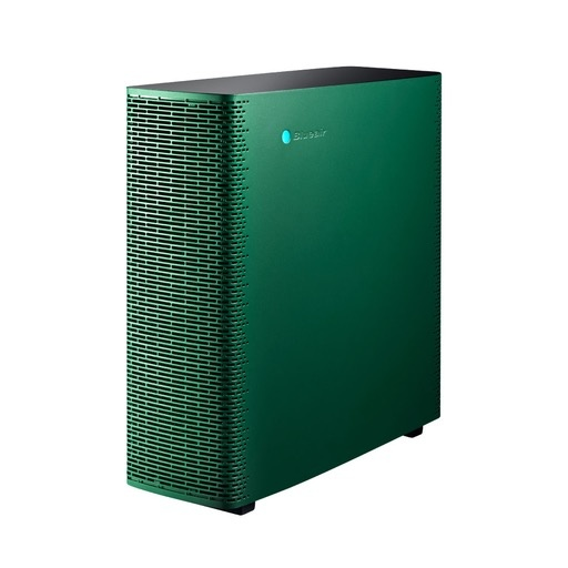 Blueair Blueair Sense+ Air Purifier Leaf Green