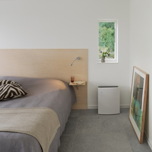 Blueair Blueair 205 3 Stage Hepa Silent Air Purifier WiFi Enabled
