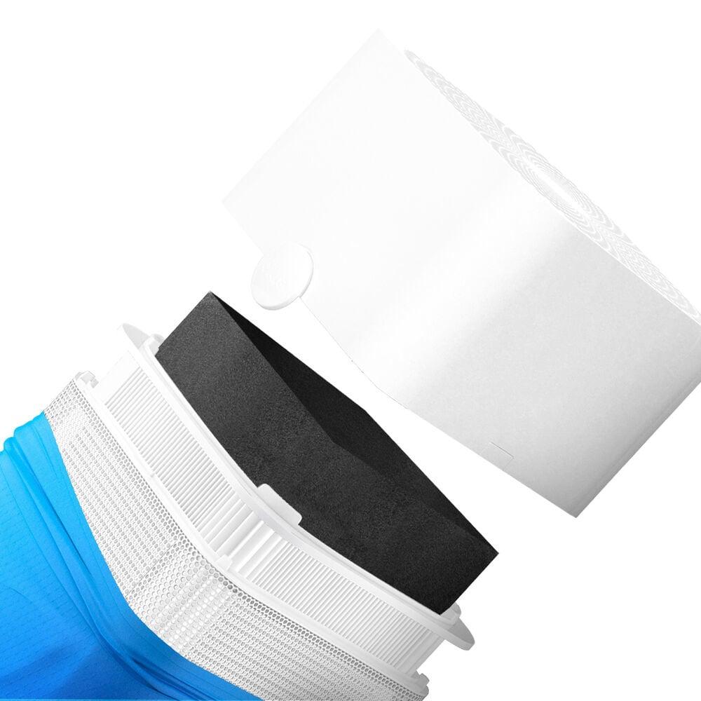 Blueair Blueair Blue Pure 121 Particle + Carbon Replacement Filter