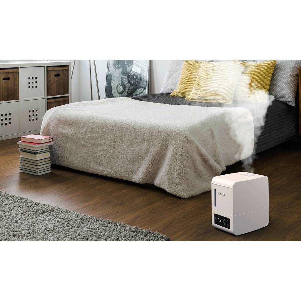BONECO Boneco S250 Digital Steam Humidifier
