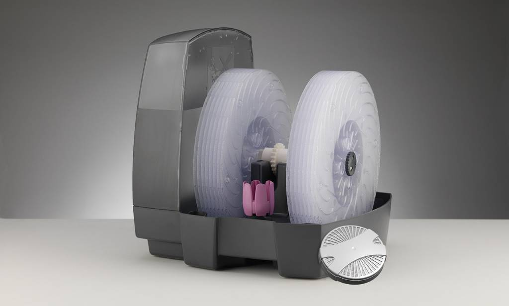 BONECO 2055A Air Washer Humidifier