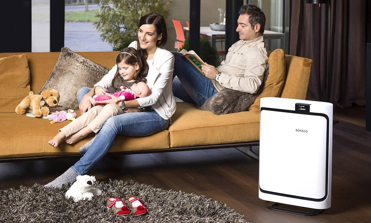 Boneco P500 Air Purifier