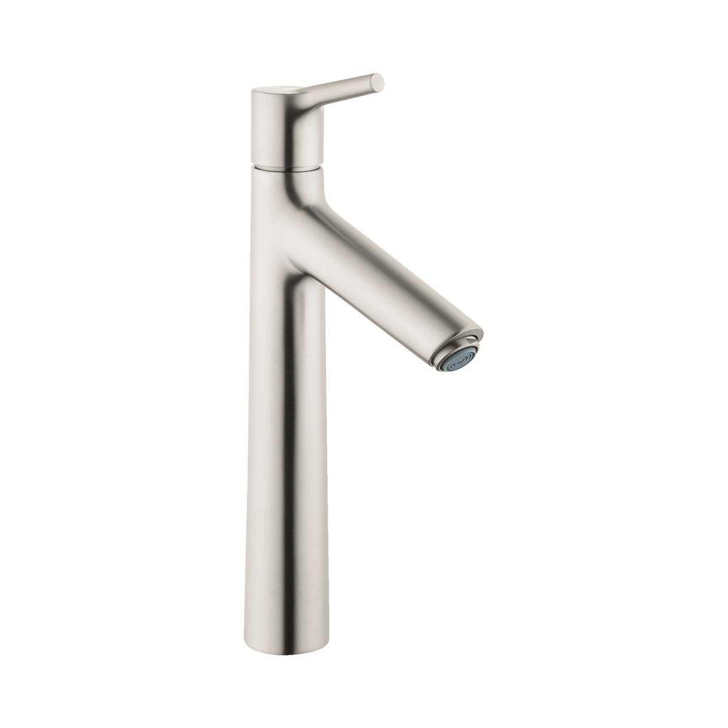 Hansgrohe 72032821 Talis S 190 Single Hole Faucet Brushed Nickel