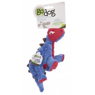 GO DOG GoDog Mini Dinosaur Dog Toy