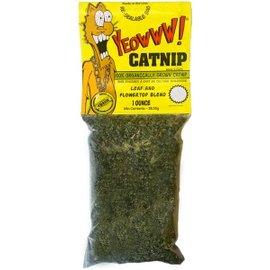 YEOWWW YEOWWW! CAT CATNIP 1OZ
