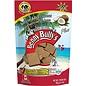 BENNY BULLY'S BENNY BULLY'S DOG FREEZE-DRIED LIVER COCONUT 2.1OZ