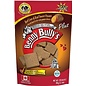 BENNY BULLY'S BENNY BULLY'S DOG FREEZE-DRIED LIVER SWEET POTATO 2.1OZ
