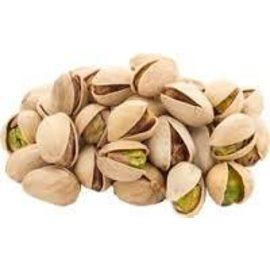 Natural California Pistachio Nuts 1 # Bulk